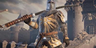 Conqueror's Blade Nodachi Guide 2020