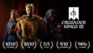 Crusader Kings 3 Top 10 Tips for Starting as a Count